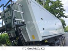 Sættevogn Schmitz Cargobull 48 Kubik Mulde ske brugt