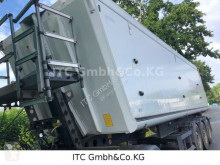 Návěs korba Schmitz Cargobull 48 Kubik Mulde