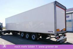 Semi remorque fourgon occasion Schmitz Cargobull SKO 24 /VOLLISOLIERT / ROLLTOR / FP 45 LIFT