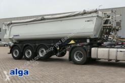 Semirremolque volquete Schmitz Cargobull SKI 24 SL 7.2, Stahl, 25m³, Rollplane, Liftachse