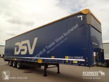 Návěs posuvné závěsy Schmitz Cargobull Curtainsider Mega