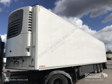 Schmitz Cargobull Semitrailer Reefer Standard semi-trailer used insulated