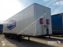 Félpótkocsi Schmitz Cargobull Reefer Standard használt izoterm