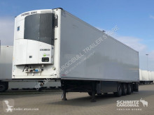 Semi remorque isotherme occasion Schmitz Cargobull Tiefkühler Fleischhang