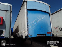 Trailer Guillen Curtainsider Standard tweedehands Schuifzeilen