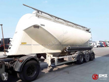 Turbo's Hoet Oplegger 39000L used other semi-trailers