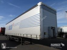 Полуприцеп шторный б/у Schmitz Cargobull Curtainsider Standard Getränke
