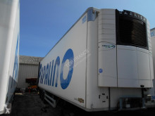 Chereau Non spécifié semi-trailer used mono temperature refrigerated