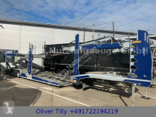Used car carrier semi-trailer nc Rolfo EGO R3(427) Autotransporter Wechselsystem