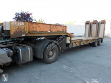 Kaiser ROBUSTE K semi-trailer used