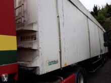 Used semi-trailer Legras FMA134P