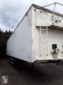 Used semi-trailer Legras RA341RA
