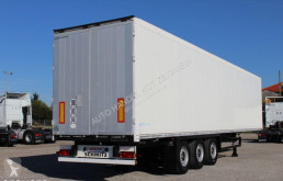 Semirremolque frigorífico Schmitz Cargobull KONTENER / DOUBLE STOCK /3-OSIE SAF / DRZWI / RAMA OCYNK /**SERWIS**/ STAN IDEALNY /