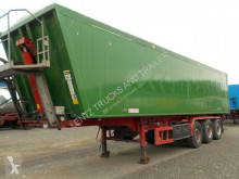 Kempf -56 KUBIK-COILMULDE-TOP ZUSTAND semi-trailer used tipper