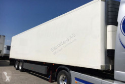 Lamberet refrigerated semi-trailer LVFS2E