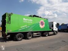 Used semi-trailer Legras TM34LCR