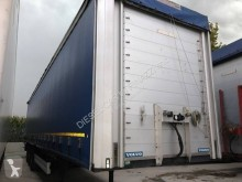 Acerbi semi-trailer used tautliner