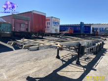 Semirremolque portacontenedores Trailor Container Transport