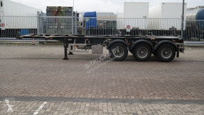 Semirimorchio portacontainers Van Hool CONTAINER TRAILER