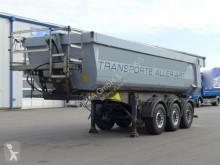 Semirremolque volquete Schmitz Cargobull SGF*S3*Lift*26m³*TÜV*