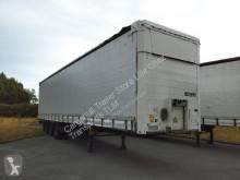 Semi remorque Schmitz Cargobull Rideaux Coulissant Mega rideaux coulissants (plsc) occasion