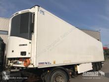 Yarı römork Schmitz Cargobull Semitrailer Reefer Standard izoterm ikinci el araç