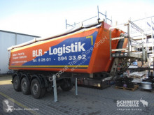 Yarı römork damper Schmitz Cargobull Kipper Alukastenmulde