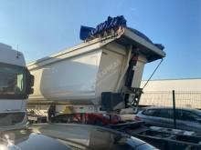 Semi remorque Schmitz Cargobull SGF benne TP occasion