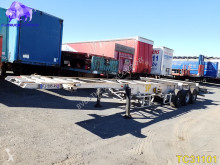 Semi remorque porte containers Trailor Container Transport