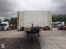 Trailor Non spécifié semi-trailer used flatbed