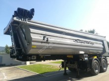 TecnoKar Trailers tipper semi-trailer SUPERTOP 56 F1