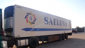 Kässbohrer CARRIER FRIGO / CHASSIS COMPLET semi-trailer used mono temperature refrigerated