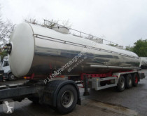 Náves Magyar SR 34 EB Bitum 30.000L cisterna ojazdený