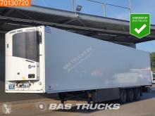 Semi remorque Schmitz Cargobull Thermo King SLX-300 Palettenkasten frigo mono température occasion