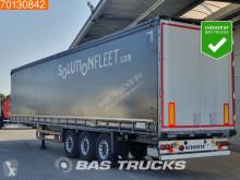 Semi remorque Schmitz Cargobull SCB*S3T Edscha rideaux coulissants (plsc) occasion