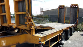 Used semi-trailer Gilibert