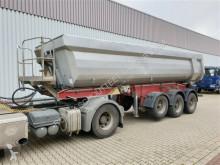 Schwarzmüller Stahlmulde Hardox ca. 25m³ Stahlmulde Hardox ca. 25m³ used other semi-trailers