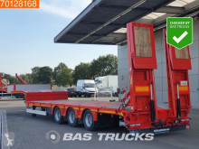 Kässbohrer K.SLS 3/0N 18/30 Hydr. Ramps semi-trailer new heavy equipment transport