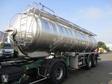 Návěs ETA Non spécifié cisterna potravinářský použitý