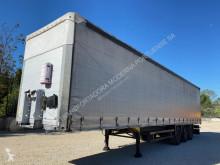 Semirremolque lonas deslizantes (PLFD) Schmitz Cargobull Semi reboque
