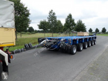 Remorca transport containere Goldhofer New 2020 THP SL 6
