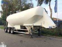 Semirimorchio cisterna Feldbinder Silo 40000 Liter, max 3 bar, -40 / + 80c, Silo / Bulk,