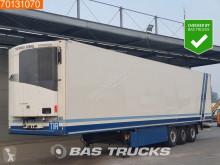 Semi remorque Schmitz Cargobull Thermo King SLX-Spectrum Bi-/Dualtemp Doppelstock Blumenbreit frigo mono température occasion