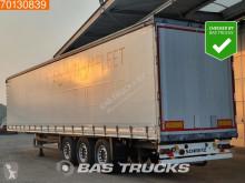 Semirremolque lonas deslizantes (PLFD) Schmitz Cargobull SCB*S3T Hubdach Rungen