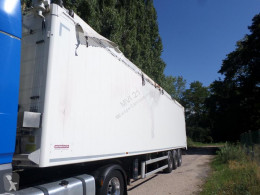 Legras O40LERSM000J375 semi-trailer damaged moving floor