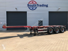 Nooteboom FT-43-03V FT-43-03V semi-trailer used container
