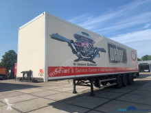 Used semi-trailer Draco TZA 339