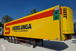 Viberti SEMIRIMORCHIO, FRIGORIFERO, 3 assi semi-trailer used refrigerated