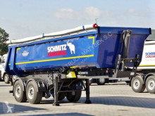 Полуприцеп самосвал Schmitz Cargobull TIPPER 25 M3 /WHOLE STEEL / 2 AXES / SAF /