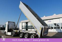 Semirremolque volquete Schmitz Cargobull SKI 24 7,2 HEAVY DUTY STAHLMULDE 24 m³ / 6400 kg
